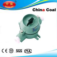Wholesale Fire proof light switch by china coal group from china suppliers