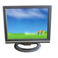 Wholesale Square Car TV 13.3 Inch HDMI LCD Monitor 1080P With White Plastic Case from china suppliers