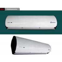 Wholesale Fashion Wind S5 Theodoor Air Curtain in Aluminum Cover 13m/s - 16m/s for door from china suppliers