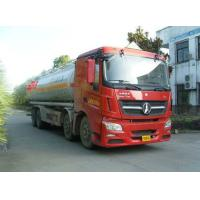China North Benz 8*4 27CBM refueling truck/refueller on sale