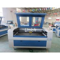 Wholesale Belt transmission / wood acrylic leather glass Laser Cutting Engraving Machine W2 W4 W6 W8 from china suppliers