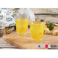 Wholesale BPA Free Round Dessert Cups Reusable 70Ml Clear Plastic Serving Bowls from china suppliers