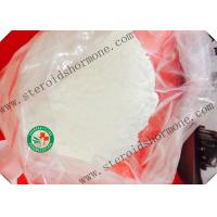 Wholesale Raw Prohormone Steroids White Powder CAS 510-64-5 19 Hydroxy-4-androstene-3,17-dione from china suppliers