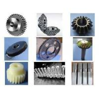 Wholesale Spur Gear, Gear Shaft, Gears, Bevel Gear, Non Standard Gear from china suppliers