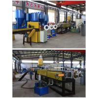 Wholesale EPE Foam Sheet Making Machine / Foam Sheet Production Line from china suppliers
