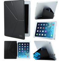Wholesale Sleep Flip TPU Tablet PC Protective Case Multiple Color For IPad Air 2 from china suppliers