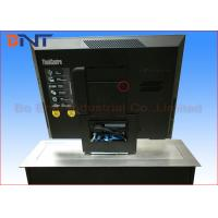 Wholesale Conference Table Motorized Lift Mechanism , All In One Adjustable Computer Screen Lift from china suppliers