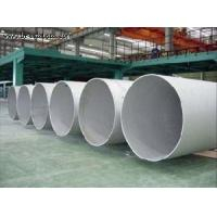 Wholesale Large Diameter Stainless Steel Welded Pipe from china suppliers