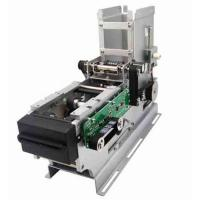 China Automatic card dispenser (non-metal driver, not shielding to RF card) on sale