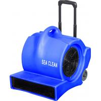 Wholesale 220V Hot Air Mover Fan , Carpet Dryer Air Mover 1400rpm/min Rotation speed from china suppliers