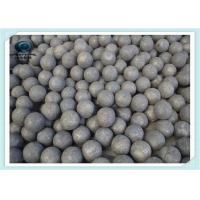 Wholesale Grinding Media Steel Balls for Cement plant from china suppliers