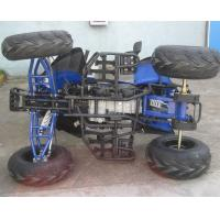 Wholesale 150CC 5.5kw 4 Stroke 1 Cylinder Youth Racing ATV With Automatic Clutch from china suppliers
