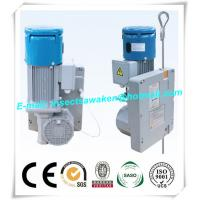 Wholesale Window Cleaning Rope Suspended Platform , Construction Gondola Hoist from china suppliers