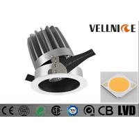 Buy cheap Selling Adjustable Commercial Hotel Trim Recessed LED Fixture COB 30w/R3B0631 from wholesalers