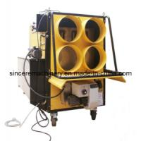 Wholesale Floor Type Waste Oil Heater with Casters (SIN0787) from china suppliers