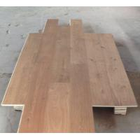 Quality natural oiled 3 layers oak hardwood engineered flooring for sale