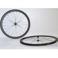 Wholesale DT350S Tubeless Carbon Road Bike Wheels Durable With Sapim CX Ray Spokes from china suppliers