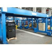 Wholesale Gantry Type Welding Machine with Lincoln submerged weder for H Beam production line from china suppliers