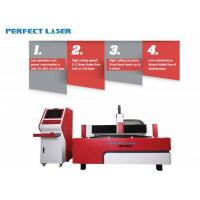 Wholesale 3000 x 1500mm fiber laser cutting machines Jananese Sevor Motor from china suppliers