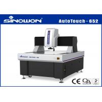 Quality 3D AutoTouch Automatic Vision Measuring Machine AutoTouch-652 for sale