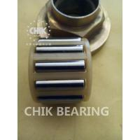Wholesale Low Noise Needle Roller Bearings With Nylon Cage For Precision Machinery from china suppliers