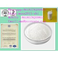 Wholesale White crystalline powder Anabolic Fat Loss Steroids Trenbolone Cyclohexylmethyl carbonate from china suppliers