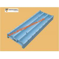 Wholesale PQ Plastic Core Trays For Mineral Exploration / Geology Investigation High Strength from china suppliers
