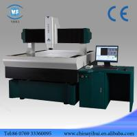 Quality gantry large stroke cnc video measuring system for sale