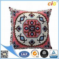Wholesale Soft And Comfortable Short Plush Decorative Throw Pillows ,  Square Elegant Pillow Cover from china suppliers