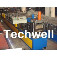 Wholesale Steel Stud and Track Cold Roll Forming Machine For Light Steel Structure Truss from china suppliers