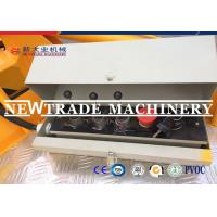 Buy cheap AC 2.2Kw Hydraulic Lifting Platform Trailer Mounted Cherry Picker Man Lift For Sale from wholesalers