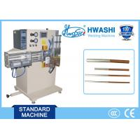 Wholesale Copper Tube and Aluminum Tube Butt Welding Machine from china suppliers
