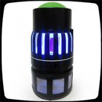Wholesale 50HZ / 60HZ 16W Portable Electronic Mosquito / Beetles / Flies Killer Lamp from china suppliers
