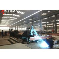 Wholesale 0-180° Bending Angle Automatic Control Mode Induction Heating System Pipe Bending Machine from china suppliers