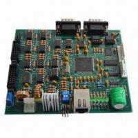 Wholesale PCB Assembly with Sensor, Connector, IC, Resistance and Capacitor from china suppliers