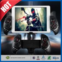 Wholesale Telescopic Wireless Bluetooth Accessory , iOS / Android Game Controller Gamepad from china suppliers