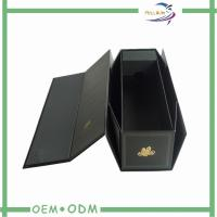 Wholesale Large Luxury Cardboard Gift  Box Magnetic Package Matt Lamination SGS / FSC from china suppliers