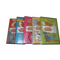 Buy cheap TV Series DVD Box Sets Rocky and Bullwinkle and Friends Deleted Scenes from wholesalers