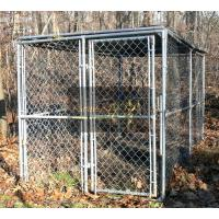 Wholesale China supplier,chain link fence,used for dog runs dog kennels for sale from china suppliers