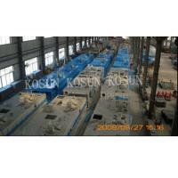 Wholesale Mud Tank, drilling fluid tank, mud treatment tank applies centralized control of electric from china suppliers