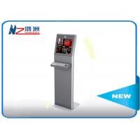 Wholesale OEM ODM commercial use LED interactive information kiosk touch screen from china suppliers