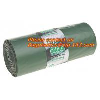 Wholesale LINER BAGS, DRUM LINER, BIN LINER BAGS, GREEN BAG, RED BAG, BLACK BAG, FOOD BAG, MEAT BAG from china suppliers