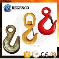 Quality Drop Forged Alloy Steel Clevis Grab Hooks for sale