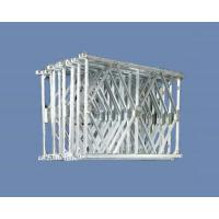 Buy cheap 200 type prefabricated steel bailey bridge components with painting. from wholesalers