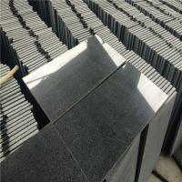 Wholesale China Granite Dark Grey G654 Granite Tiles Polished Surface in Size 60x30x2cm from china suppliers