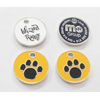 Wholesale caddy coin key chain, trolley coin keychains, coin holers from china suppliers