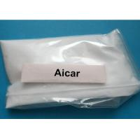 Wholesale Raw SARMS Bodybuilding Aicar Acadesine Supplement Weight Loss 2627-69-2 from china suppliers