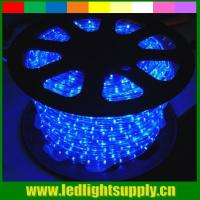 Wholesale 36 led per meter strips 2 wire rope flex light Party decoration from china suppliers