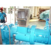 Wholesale Hydraulic Strainer Extruder Machines For Silicon Rubber 48rpm ¢200mm from china suppliers