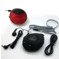 Wholesale Cute Mini Speaker Fish Shape Clearance Product (UK-V01) from china suppliers